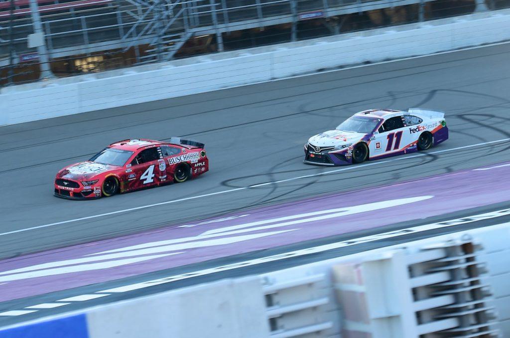 NASCAR Betting apps